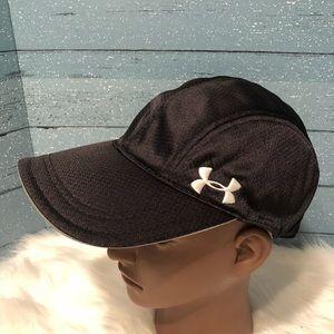 Under Armour Black cap